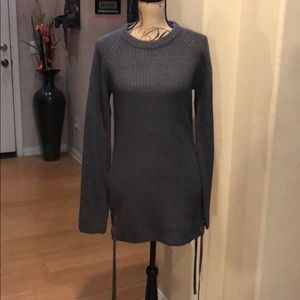 Sweaters - Charcoal grey Sweater